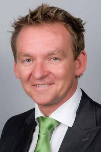 Ivo van Leeuwen - Chief Executive Officer