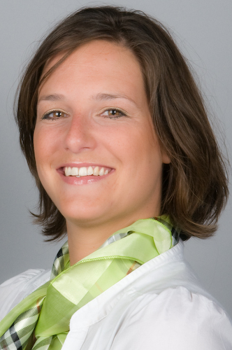 Manon van der Ark - Commercial Project Manager
